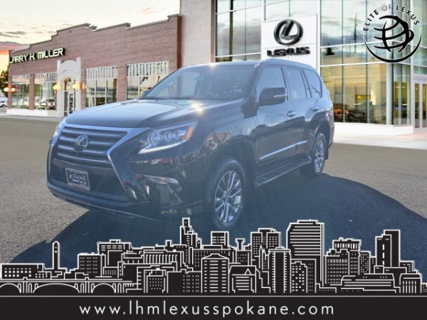 2019 Lexus GX in Spokane, WA