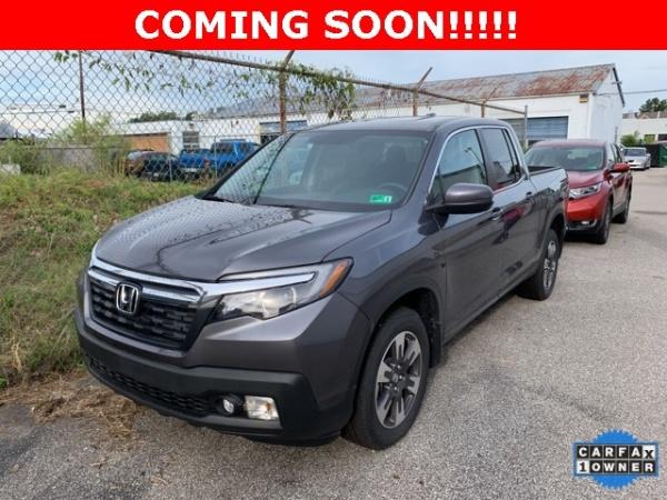 2019 Honda Ridgeline in Parkersburg, WV