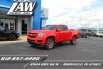 2020 Chevrolet Colorado WT Extended Cab Standard Box 2WD for Sale in Boonville, IN