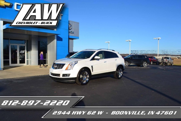 2012 Cadillac SRX in Boonville, IN