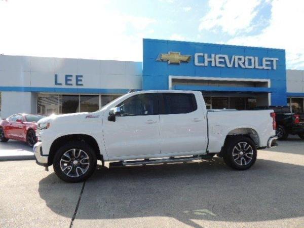 Lee Chevrolet Washington Nc >> 2019 Chevrolet Silverado 1500 Lt For Sale In Washington Nc