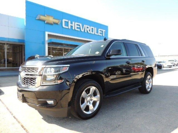 2016 Chevrolet Tahoe in Washington, NC