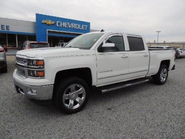 2014 Chevrolet Silverado 1500 in Washington, NC