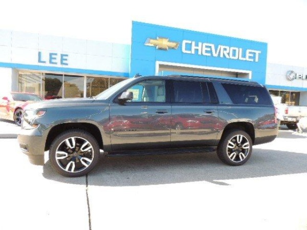 Lee Chevrolet Washington Nc >> 2020 Chevrolet Suburban Lt For Sale In Washington Nc Truecar