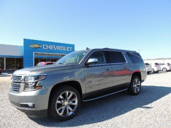 2020 Chevrolet Suburban in Washington, NC