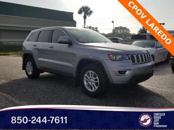 2018 Jeep Grand Cherokee in Ft Walton Beach, FL