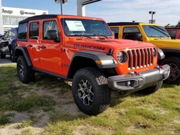 2019 Jeep Wrangler in Ft Walton Beach, FL