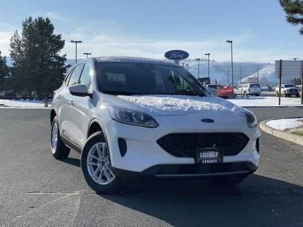 2020 Ford Escape in La Grande, OR