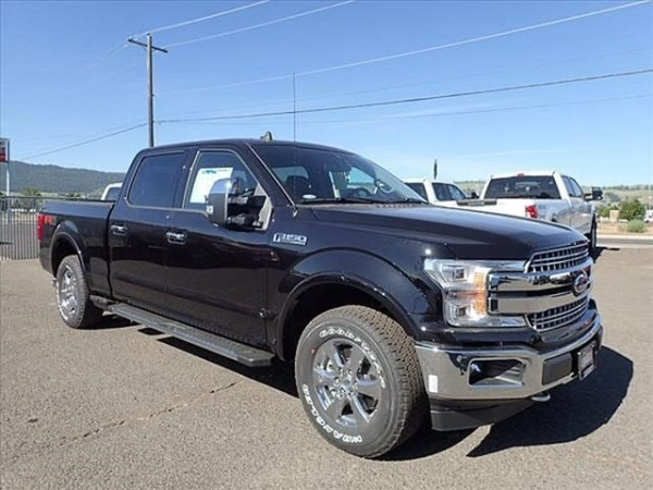 2019 Ford F-150 in La Grande, OR