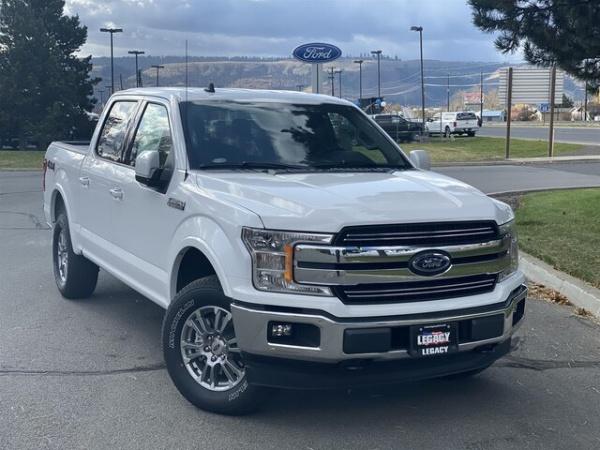 2019 Ford F-150 in La Grande, OR