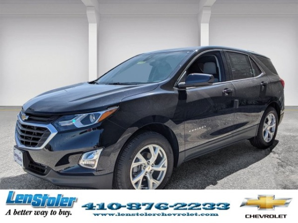 2020 Chevrolet Equinox in Westminster, MD