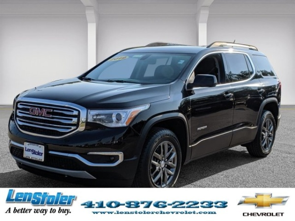 2018 GMC Acadia in Westminster, MD