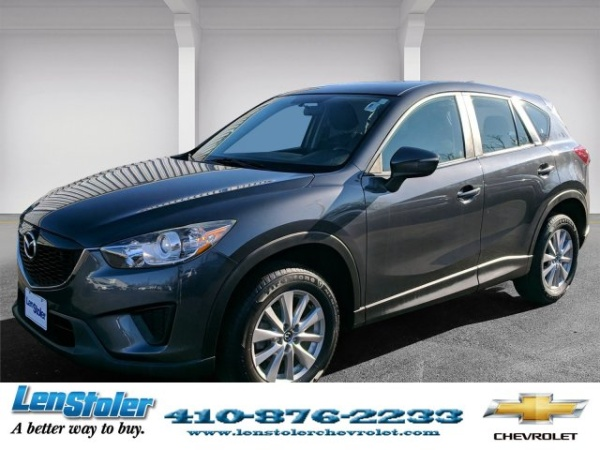 2015 Mazda CX-5 in Westminster, MD