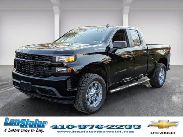 2019 Chevrolet Silverado 1500 in Westminster, MD
