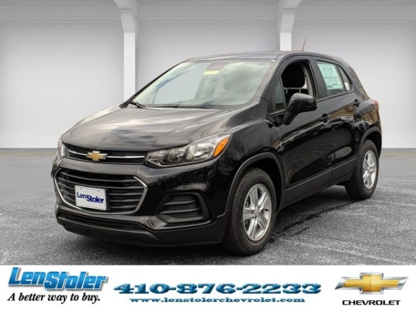 2020 Chevrolet Trax in Westminster, MD