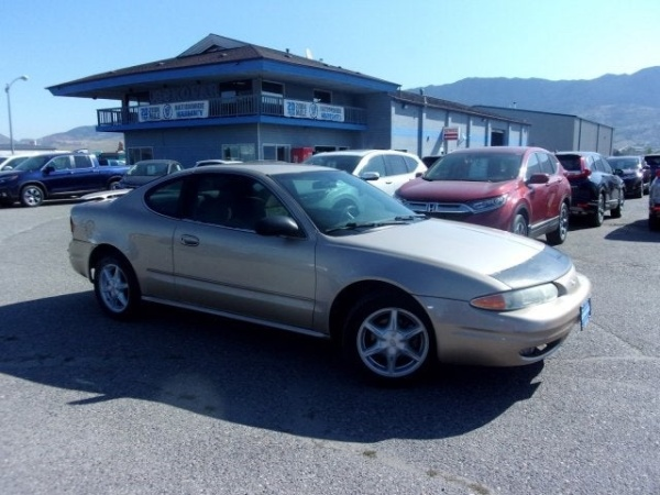 2003 Oldsmobile Alero in Butte, MT