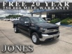 2019 Chevrolet Silverado 1500 LT Crew Cab Short Box 4WD for Sale in Lexington, TN