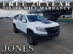 2020 Chevrolet Colorado ZR2 Crew Cab Short Box 4WD for Sale in Lexington, TN
