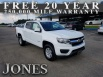 2020 Chevrolet Colorado WT Crew Cab Short Box 2WD for Sale in Lexington, TN