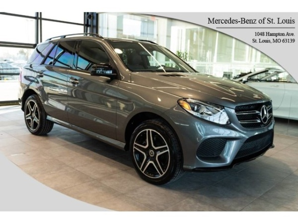 2017 Mercedes-Benz GLE in St. Louis, MO