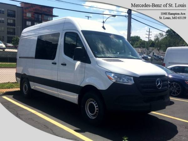 2019 Mercedes-Benz Sprinter Crew Van in St. Louis, MO
