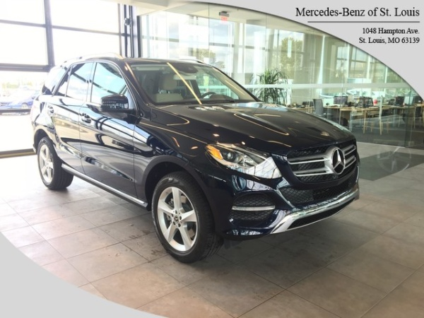 Mercedes Benz Of St Louis >> 2019 Mercedes Benz Gle Gle 400 4matic For Sale In St Louis Mo