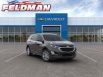 2020 Chevrolet Equinox LT with 2FL AWD for Sale in New Hudson, MI