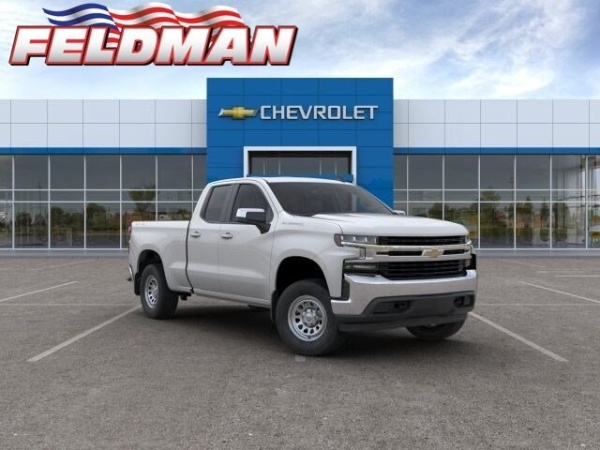 2019 Chevrolet Silverado 1500 in New Hudson, MI