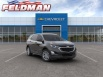 2020 Chevrolet Equinox LS with 1LS FWD for Sale in New Hudson, MI