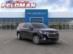 2020 Chevrolet Traverse LT Cloth with 1LT FWD for Sale in New Hudson, MI