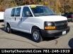 2016 Chevrolet Express Cargo Van 3500 SWB for Sale in Wakefield, MA