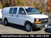 2014 Chevrolet Express Cargo Van 3500 SWB RWD for Sale in Wakefield, MA
