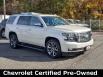 2015 Chevrolet Tahoe LTZ 4WD for Sale in Wakefield, MA