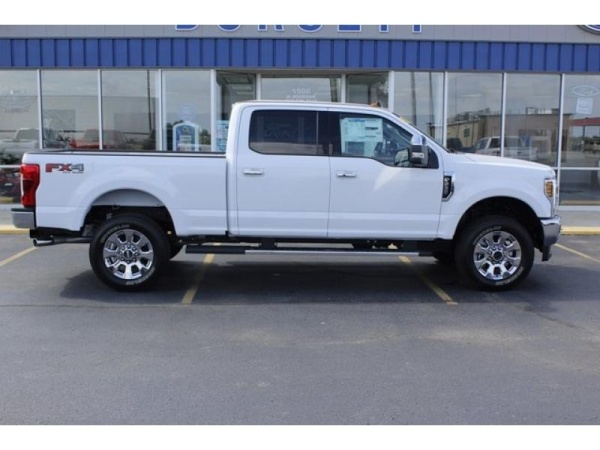 2019 Ford Super Duty F-250 in Marshall, IL