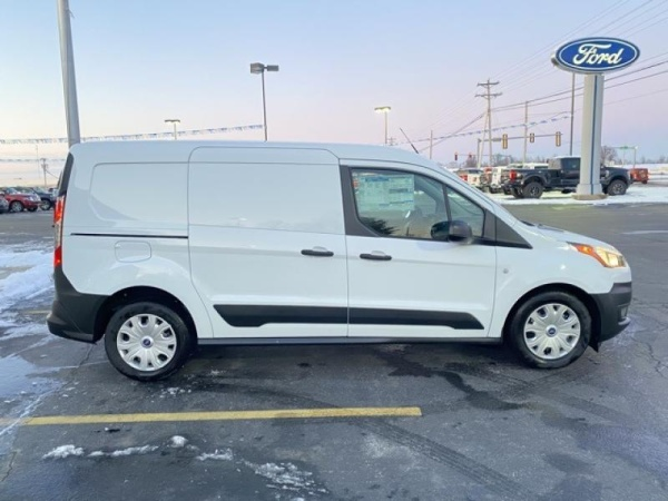 2020 Ford Transit Connect Van in Marshall, IL