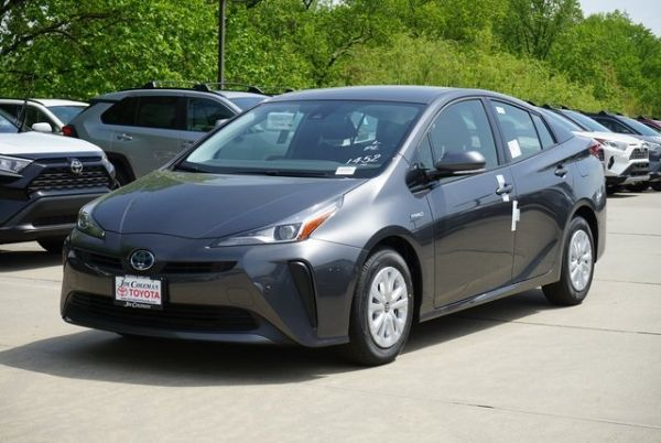 2020 Toyota Prius in Bethesda, MD