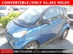 2009 smart fortwo Passion Cabriolet for Sale in Bethesda, MD