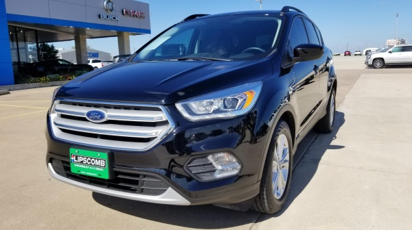 2018 Ford Escape in Bowie, TX