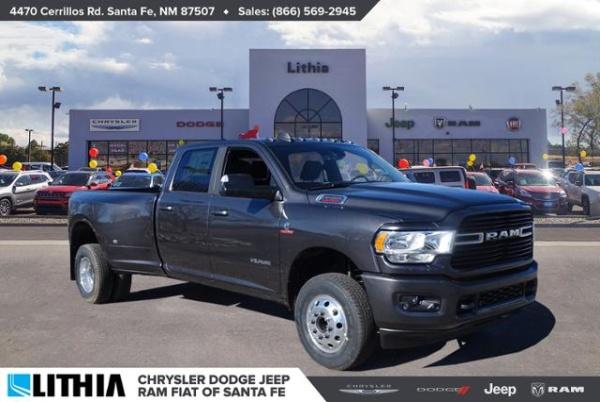 2020 Ram 3500 in Santa Fe, NM