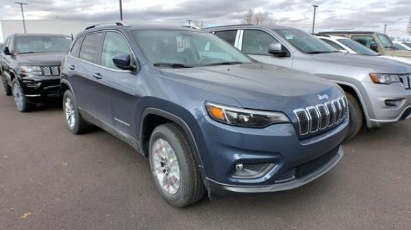 2020 Jeep Cherokee in Reno, NV
