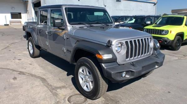 2020 Jeep Gladiator in Reno, NV