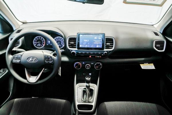 2020 Hyundai Venue in Fresno, CA