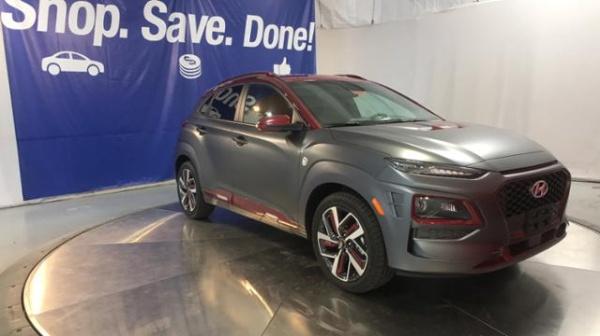 2019 Hyundai Kona in Fresno, CA