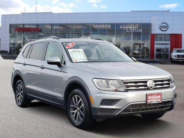2019 Volkswagen Tiguan in Medford, OR
