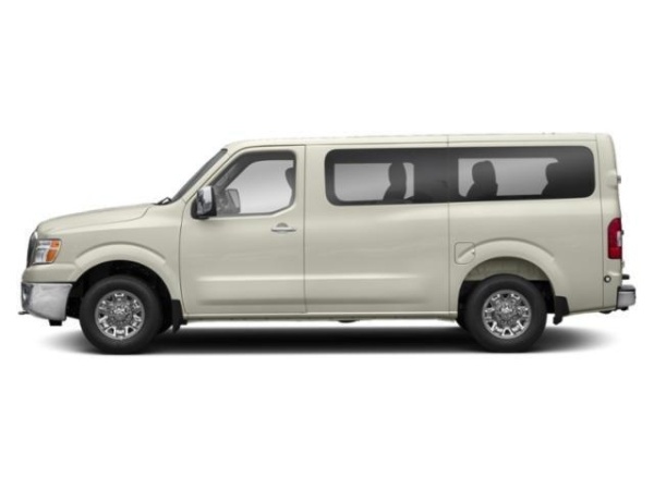 2020 Nissan NV Passenger