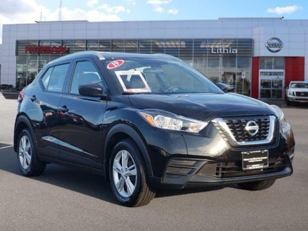 2019 Nissan Kicks in Medford, OR