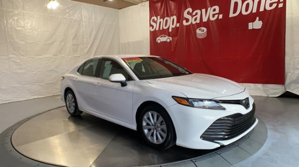 2018 Toyota Camry in Fresno, CA