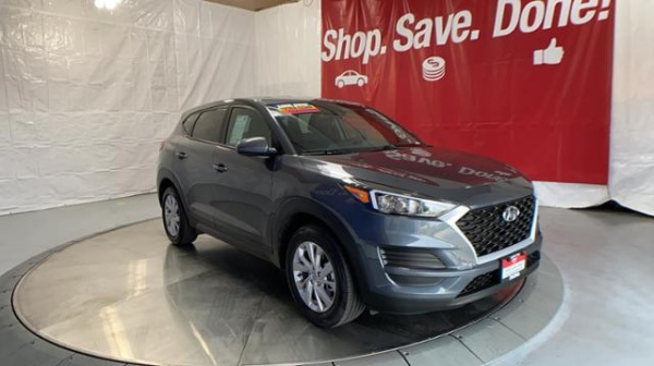 2019 Hyundai Tucson in Fresno, CA