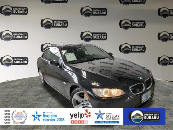 2009 BMW 3 Series in Oregon City, OR