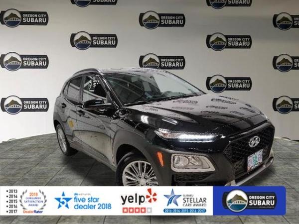 2019 Hyundai Kona in Oregon City, OR